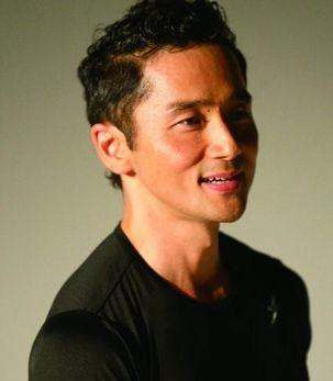 Kenichiro Nomura