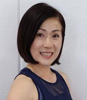 Miyano Akiko